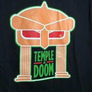 *NEW* MF Doom T Shirt (medium)